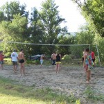 ACTIVITES Volley Ball