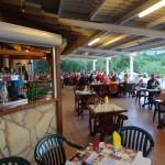 SERVICE restaurant