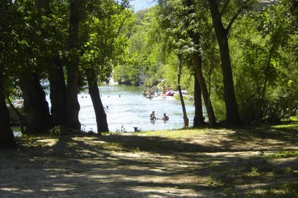 ESPACE AQUATIQUE riviere