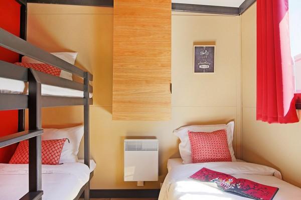 NOUMEA SMART VIEW 2019 BD chambre enfants - ESPELETTE- BD